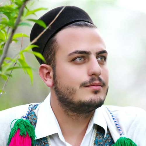آهنگ سال نو از امیر عباس صفری