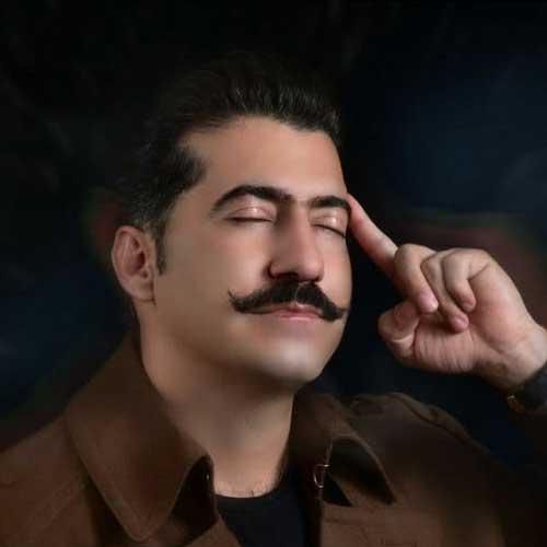 آهنگ الکل زمه از حسن نعیمی