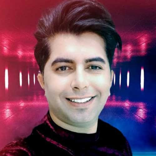 آهنگ دلتنگی از علی رزاقی