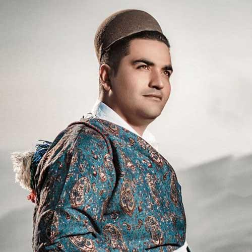 آهنگ دلباخته از محمد بالشی
