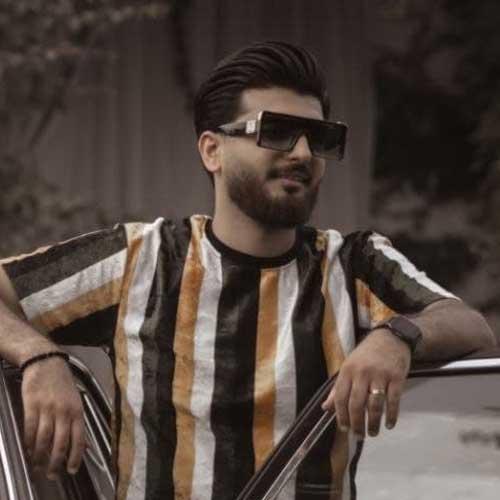 آهنگ آه و درد از علی آردین