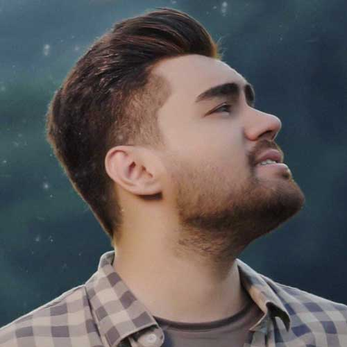 آهنگ جانان از علی منتظری