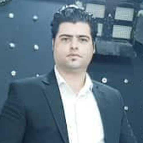 آهنگ فلک از حسین حیدری