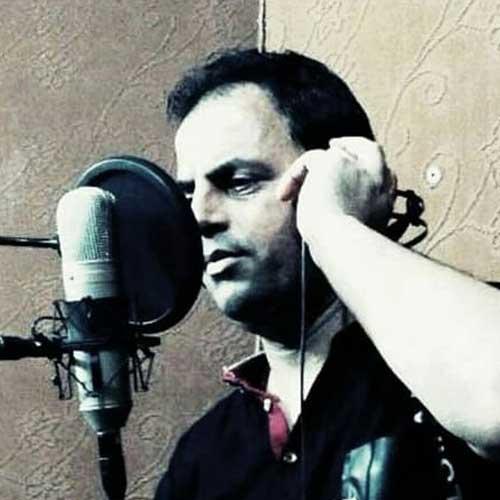 آهنگ تبعید 2 از حسین رضایی