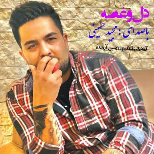 آهنگ دل غصه از مجید حسینی