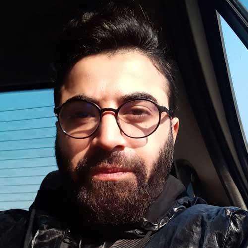 آهنگ سلطان درد از مجید علیپور