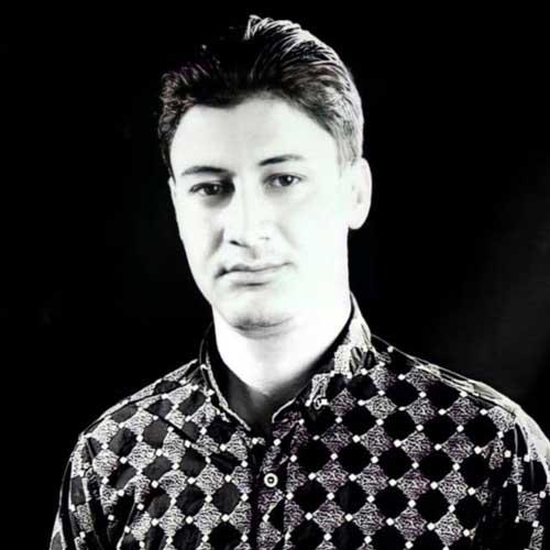 آهنگ قلیون از میثم حسینی