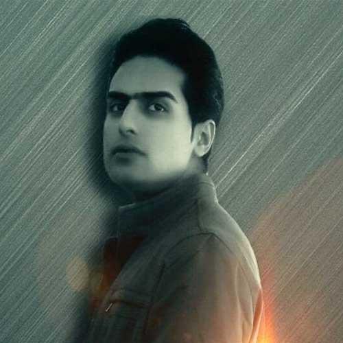 آهنگ دلم شکسته از رامین بهارستانی