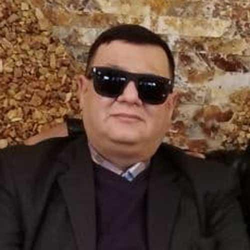 آهنگ من ددیم سلام بیرجه بیر کلام از سعید کیوانی
