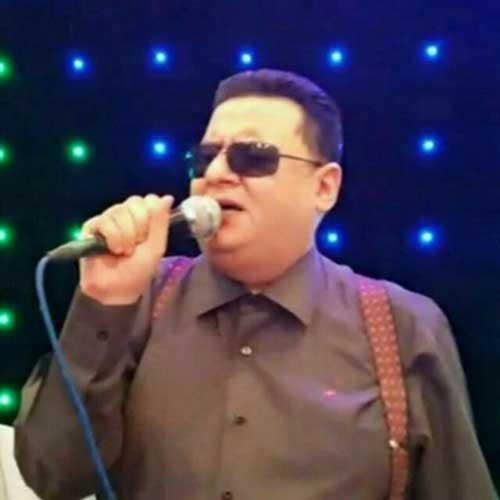 آهنگ بیچاره خستیم گدرم الدن از سعید کیوانی